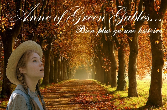Anne la maison aux pignons verts anne of green gables for Anne la maison au pignon vert streaming