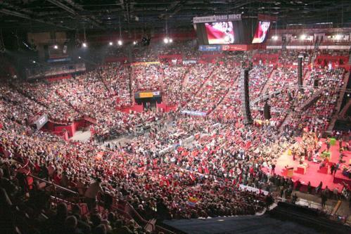 concert au palais omnisports de bercy le 26 04 2010