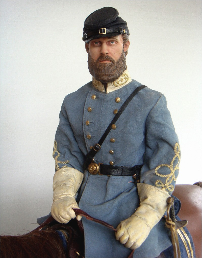 the legendary general stonewall jackson Confederate general daniel harvey hill commented of general thomas j jackson (1824-63) in a letter of 1863: the striking characteristic of his mind was his profound reverence for divine and human authority.