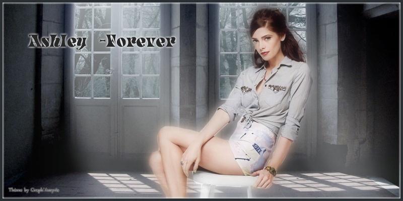 Ashley - Forever