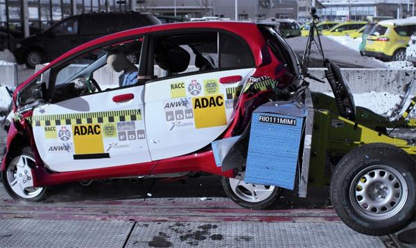 Rappel constructeur OST rouge megane 3 DCI 130 - Mégane - Renault