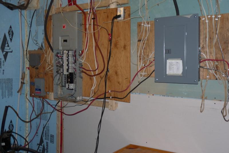 Centrale solaire argoth v 3 0 - Panneau electrique maison ...