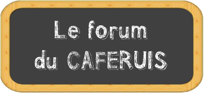CAFERUIS Forum