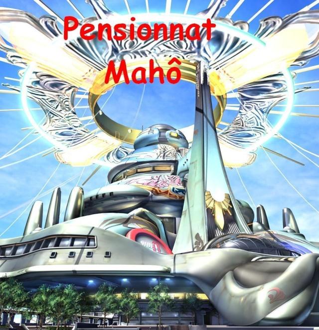 Pensionnat Mahô