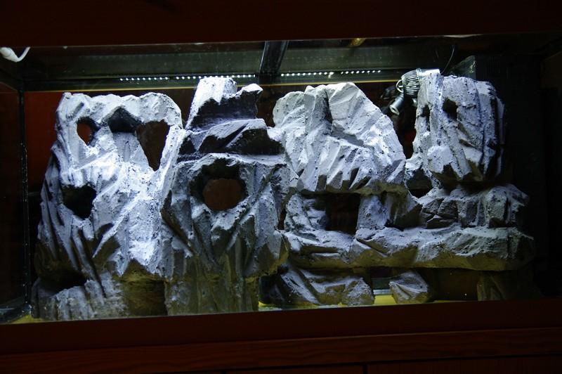 R aliser un decor en polystyrene extrud enduit for Enduit sur polystyrene extrude