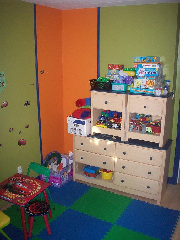 Deco chambre quebec 021110 la meilleure for Decoration maison quebec