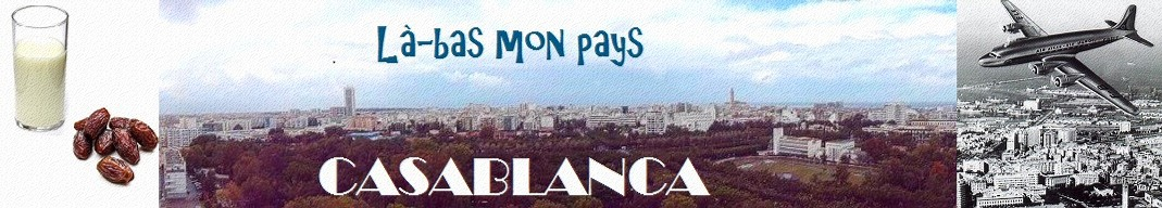 LA BAS MON PAYS, CASABLANCA : PHOTOS & VIDEOS