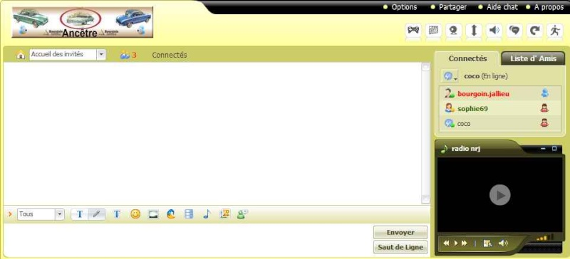 Site chat khemisset