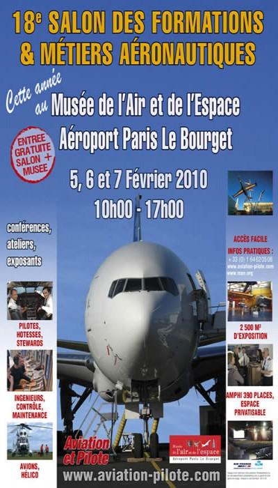 Www crash aerien aero salon des formations a ro au - Salon aviation bourget ...