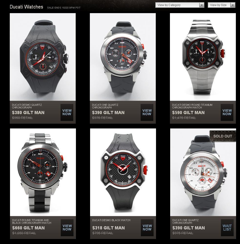 Swiss Watch Sale