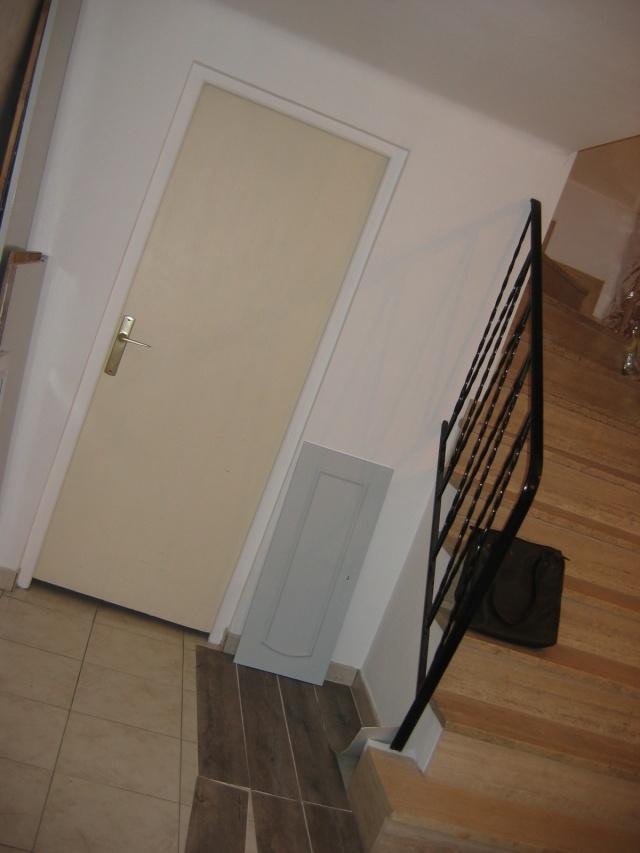 nouveau d fi trouver une couleur pour une entr e. Black Bedroom Furniture Sets. Home Design Ideas