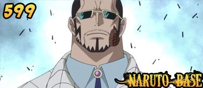 Смотреть One Piece 599 / Ван Пис 599 серия онлайн