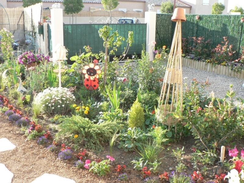 le jardin de nicole page 6 au jardin forum de jardinage. Black Bedroom Furniture Sets. Home Design Ideas
