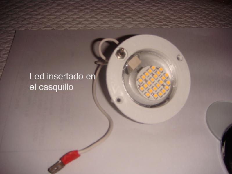 Cambiar bombillas por leds - Cambiar fluorescente por led ...