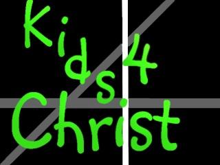 kids 4 christ