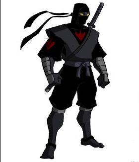 Votre m chant pr f r - Mechant tortue ninja ...