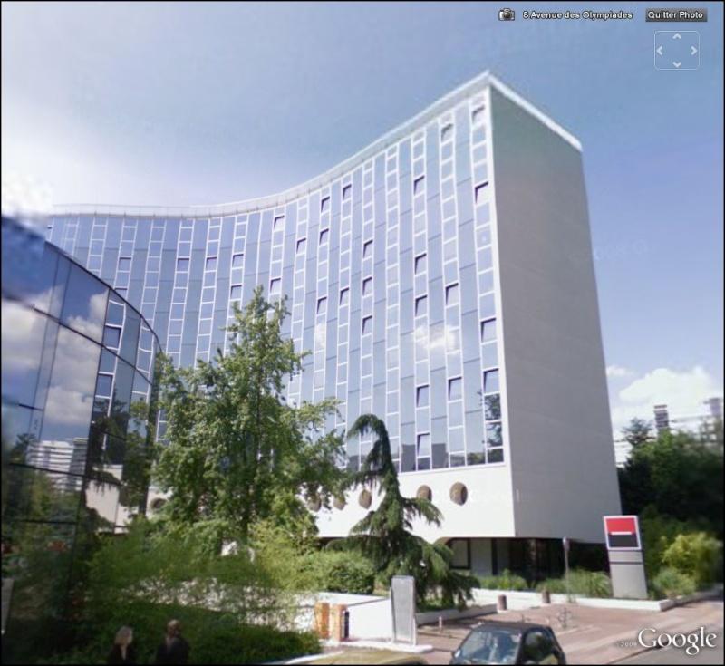 Les r alisations de l 39 architecte oscar niemeyer pal cio - Office du tourisme fontenay sous bois ...