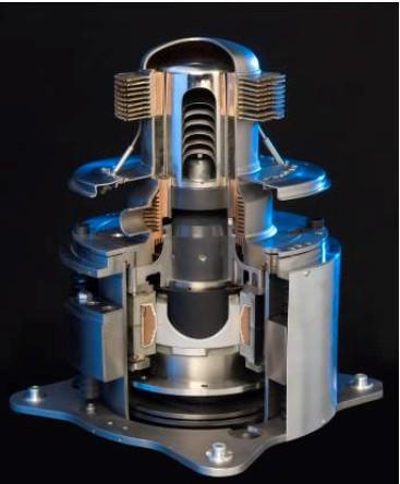 moteur stirling japonais
