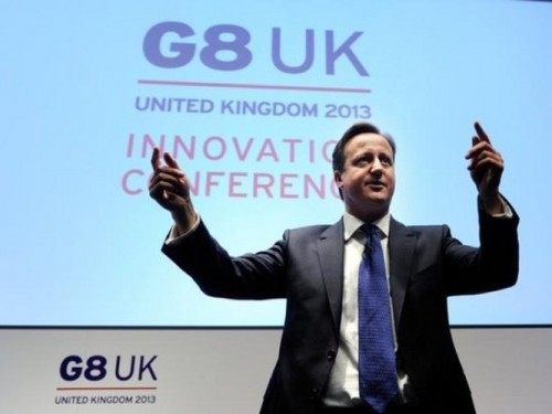 U2, Tryo, Kidjo,... : des artistes interpellent les dirigeants du G8