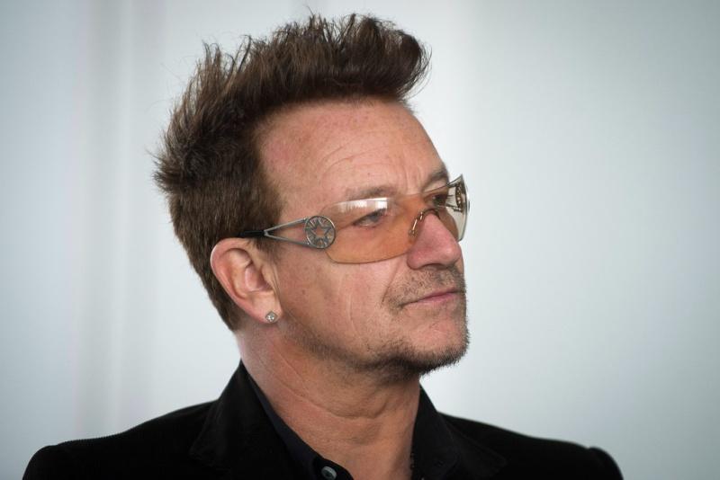 Une maison où Bono a séjourné en vacances vendue une fortune