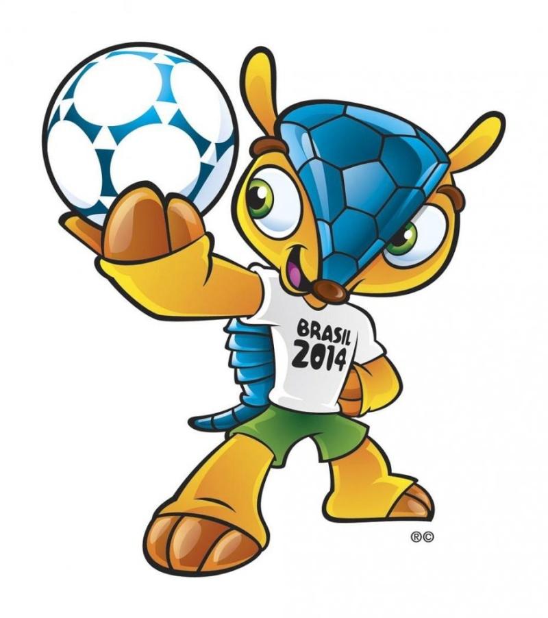 U2 pourrait jouer pour la Coupe du Monde au Brésil