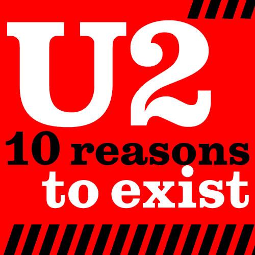 Un extrait audio du nouvel album de U2 fuite…