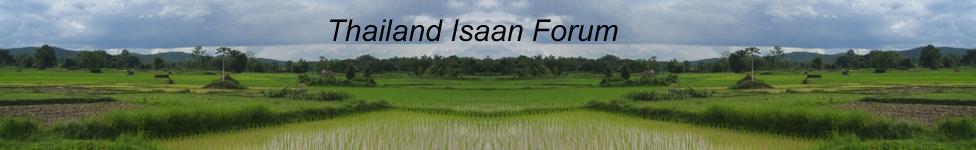 Thailand Isaan forum