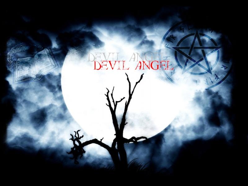 Devil Angel