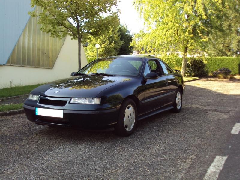 Opel calibra 2 0l gt 84 000km vendu vend annonces auto et accessoires forum pratique - Mr bricolage loudeac ...