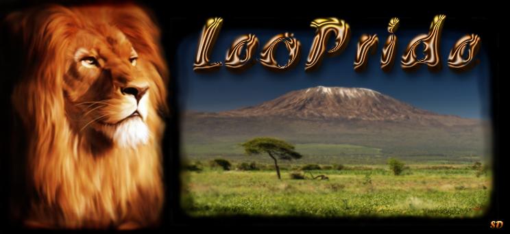Форум клана LeoPride