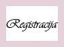 Registruj se