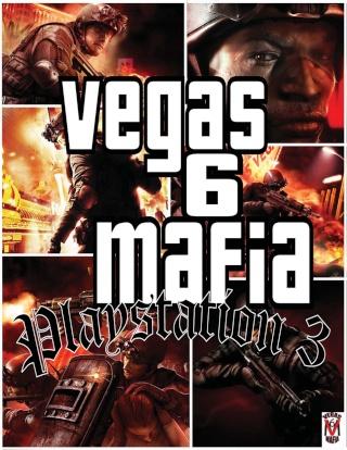 Vegas 6 Mafia