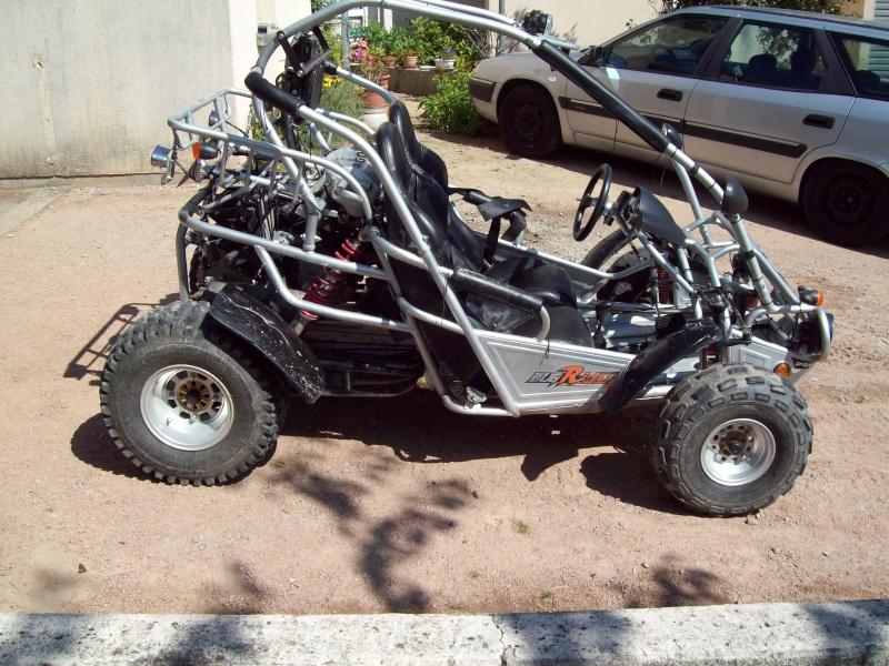 r solu buggy 250 cc pgo bugrider biplace sort de revision. Black Bedroom Furniture Sets. Home Design Ideas