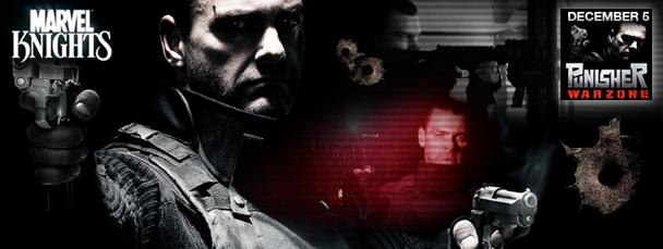 Punisher War Zone (Former SHH members)