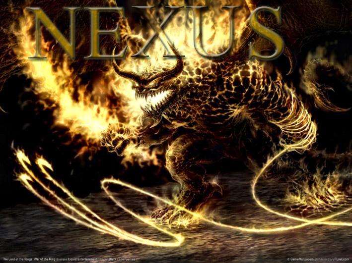 Nexus LotRO Kinship