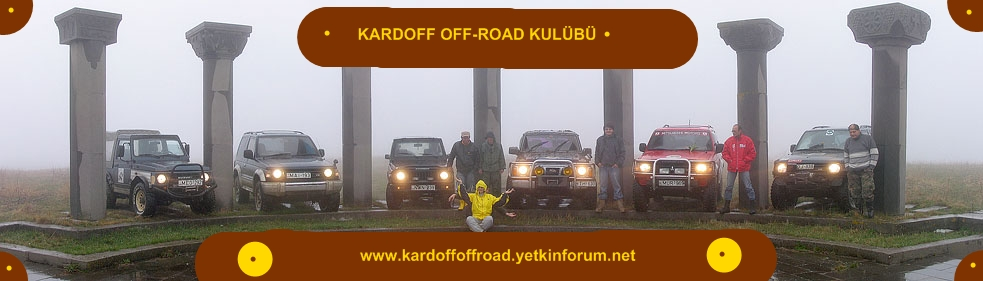 Kardoff  Off-Road