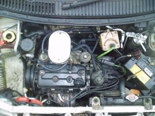 Carburetor Webber