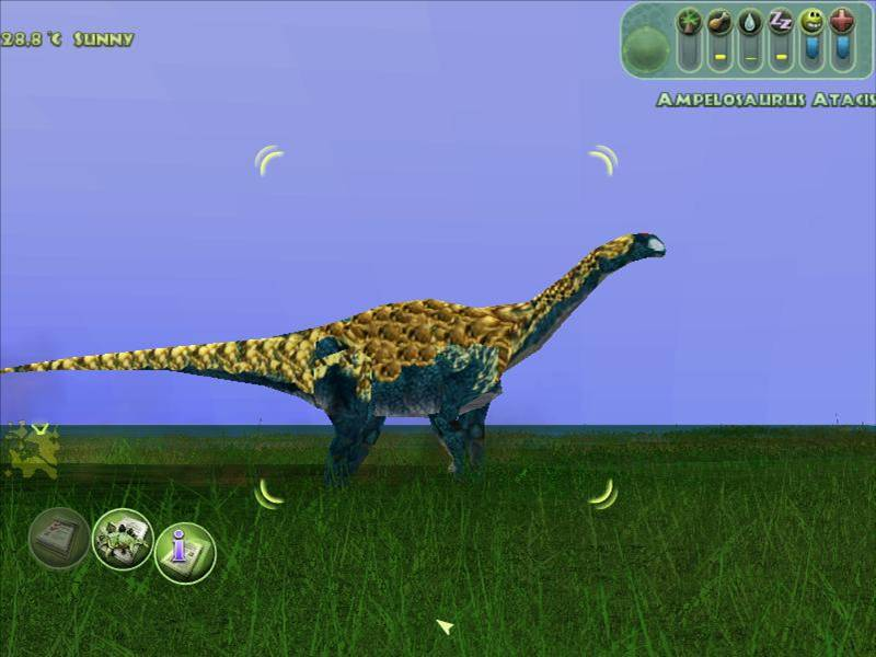New Dinosaurs: Now Therizinosaurus