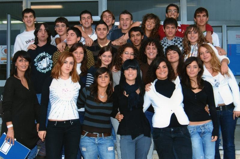 La mia classe. V A!
