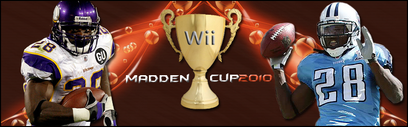 Wii Madden Cup