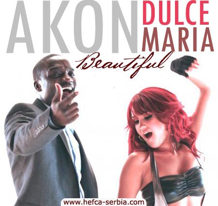 Akon Beautiful Megaupload 36