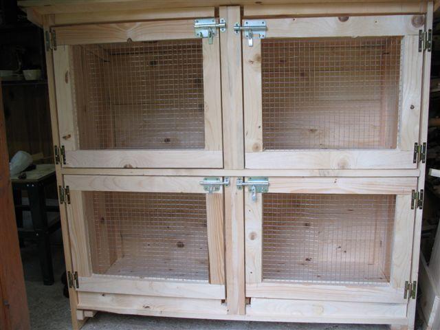 Forum lapins et lapins mon clapier mon nouveau clapier for Abreuvoir lapin fait maison