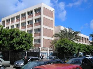 مدرسة طارق بن زياد الثانوية-سموحة الاسكندرية