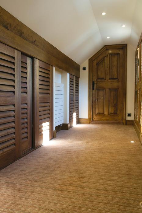 Aide dans choix couleur parquet peinture murs pour chambres enfants parents page 2 for Porte de placard persienne