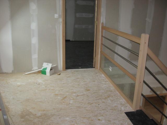 Id es couleurs pour entr e avec vide sur hall nouvelles - Entree de maison avec escalier ...