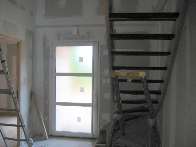 Id es couleurs pour entr e avec vide sur hall nouvelles photos - Idee couleur hall d entree ...