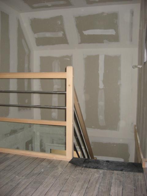 id es couleurs pour entr e avec vide sur hall nouvelles photos page 4. Black Bedroom Furniture Sets. Home Design Ideas