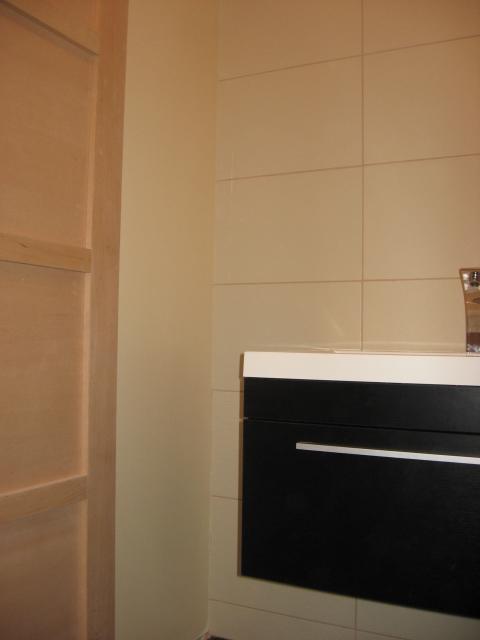 Id es pour petite salle d 39 eau page 4 - Parquet pour salle d eau ...