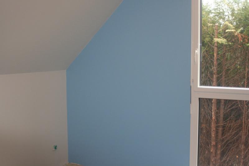 La chambre de louis page 2 - Peinture bleu fjord ...