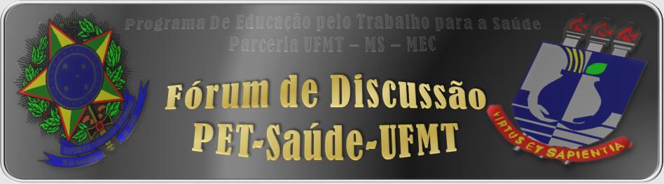 PET-Saúde UFMT/MS/MEC